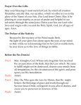The Second Sunday after Christmas Holy Name of Jesus - Page 4