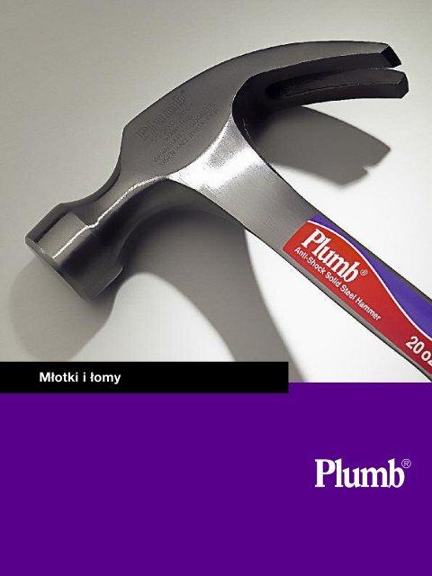 "Katalog ""Plumb"""