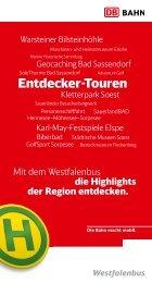 Flyer (PDF, 2.39MB) - Bahn.de