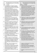 Technische Richtlinien Technical Guidelines - Westfalenhallen - Page 5