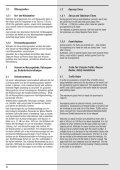 Technische Richtlinien Technical Guidelines - Westfalenhallen - Page 6