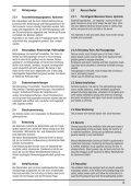 Technische Richtlinien Technical Guidelines - Westfalenhallen - Page 7