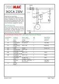 Tischbohrmaschine Promac 362 CA - UrsusMajor - Seite 3