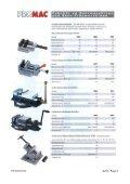 Tischbohrmaschine Promac 362 CA - UrsusMajor - Seite 6