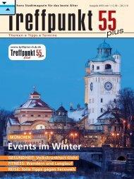 Events im Winter