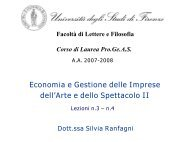 ECGIAS II (2007-2008) lezione n.3 - n.4.pdf - Università degli Studi ...