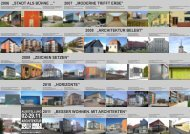flyer nordthueringer architektouren 2006-2011 - Neue Nordhäuser ...