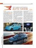 SALONE DI DETROIT SALONE DI NEW DELHI - Motorpad - Page 2