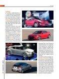 SALONE DI DETROIT SALONE DI NEW DELHI - Motorpad - Page 3