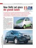 SALONE DI DETROIT SALONE DI NEW DELHI - Motorpad - Page 6