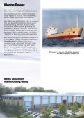Marine Generating Sets 30 To 900 KVA - Page 2