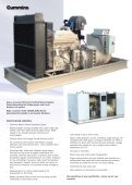 Marine Generating Sets 30 To 900 KVA - Page 6
