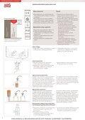 AEG - Katalog techniki grzewczej - Interex Katowice - Page 5