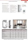 AEG - Katalog techniki grzewczej - Interex Katowice - Page 6