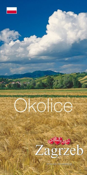 Okolice - Zagreb tourist info