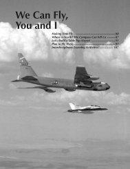 Aeronautics Educator Guide pdf - TeacherLINK