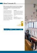 Mono® Acoustic TE - Forum Point.P - Page 2