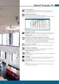 Mono® Acoustic TE - Forum Point.P - Page 3