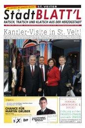 Ausgabe 13 - Zentrum Kärnten