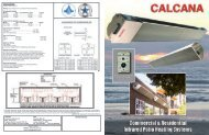Distributed by: MODULATING REMOTE CONTROL ... - Patio Heaters