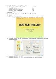 Exercise 14.pdf - PEGSnet