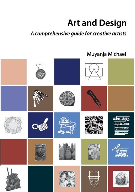 Art And Design A Comprehensive Guide For Creative Artists Aaltodoc