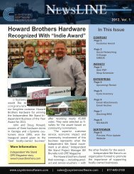 Latest Newsletter - c-Systems Software, Inc.