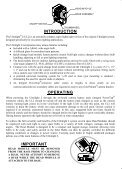 ULTRALIGHT 2 - Hollywood Studio Rentals - Page 3