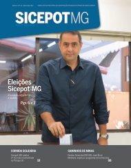 Edição Nº 41 - Sicepot-MG