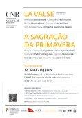 postal - Companhia Nacional de Bailado - Page 2