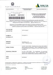 XLAM con cappotto REI 120 - classificazione - Naturalia Bau