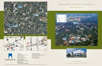 Design Associates Proof - Majestic Realty Co.