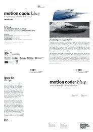 Naval Architecture | Industrial Design