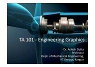 Lecture 9 - iitk.ac.in