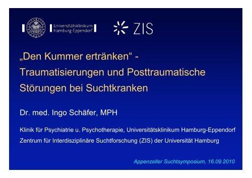 Download Referat (PDF, 1.2 MB) - Appenzeller Suchtsymposium