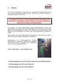 Der Notausgang - dz-schliesstechnik gmbh - Page 7