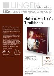 NEU - Lingen Verlag