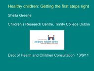 Download this file - Department of Health and Children