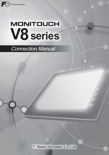 V8 Connection