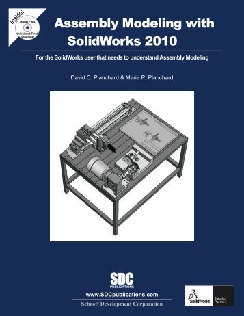 978-1-58503-564-9 -- Assembly Modeling with ... - SDC Publications