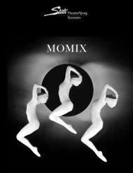 Momix - State Theatre