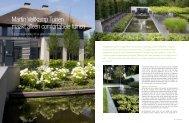 Martin Veltkamp Tuinen maakt alleen comfortabele tuinen