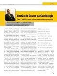 Gestão de Custos na Cardiologia - NewsLab - Page 5