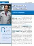 Gestão de Custos na Cardiologia - NewsLab - Page 6