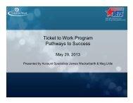 Presentation 2 - National Coalition for Homeless Veterans