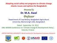 Md Awal.pdf - UNU-WIDER - United Nations University