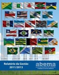3 Gestão 2011 / 2013 - Abema