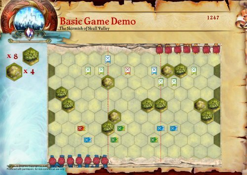 Basic Game Demo