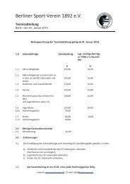 Download | PDF | 71 kb - Berliner Sport-Verein 1892 eV ...
