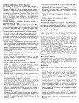 World Class Coverage Plan - University of Florida International Center - Page 2